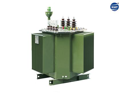S13-M.RL型立体卷铁芯油浸式亚博体育下载开户