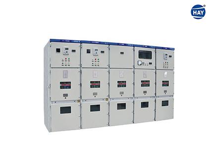 KYN28A-12型移开式高压开关柜