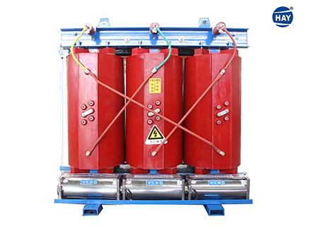 SCB11型环氧树脂浇注干式亚博体育下载开户